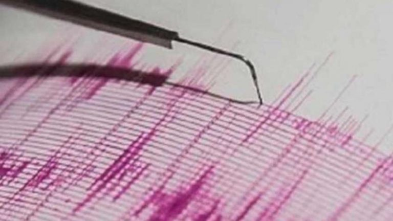 High probability of another strong earthquake in Jacó in days