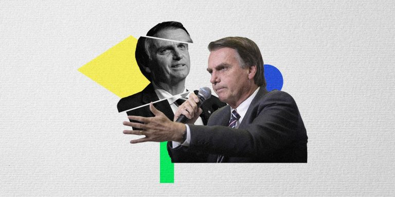 Jair Bolsonaro Is Pushing Brazil's Democracy To Its Breaking Point