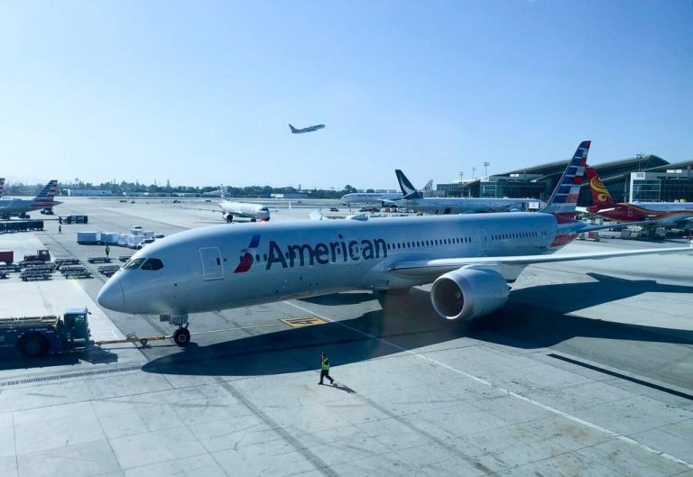 AmCham Asks Government To Authorize Flights From USA To Improve Tourist Rebound