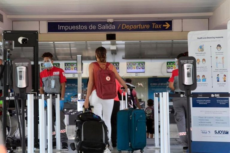 Costa Rica tourism promoter reports cancellations due to expensive insurance
