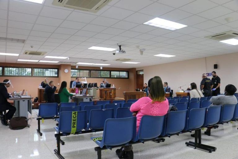 25 years in prison for murder of the Spanish tourist in Tortuguero