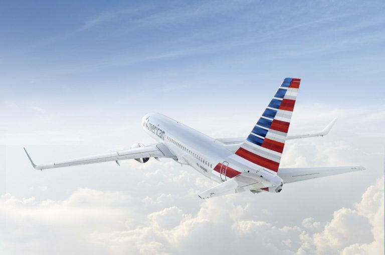 American Airlines Proposes Dates To Resume Flights To Costa Rica