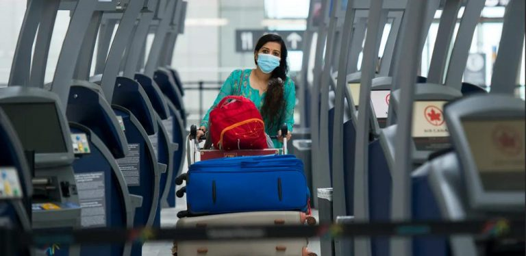 How COVID-19 could impact travel for years to come