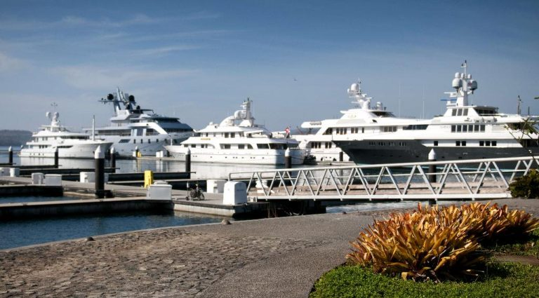 Costa Rica will allow the entry of tourists on yachts and sailboats as of September