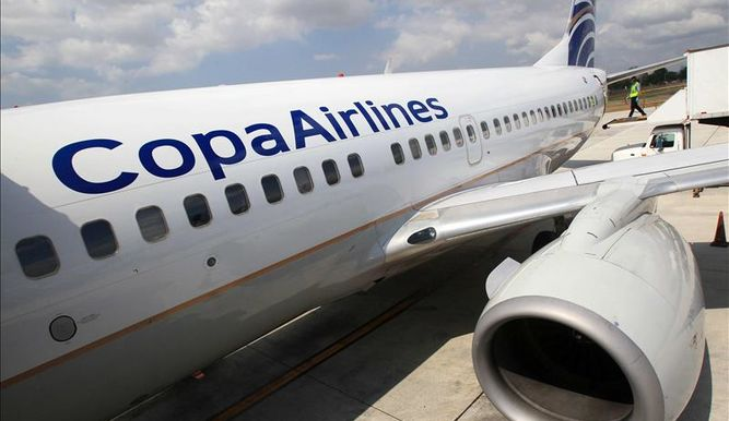 Copa Airlines plan to restart some flights in mid August include Costa Rica