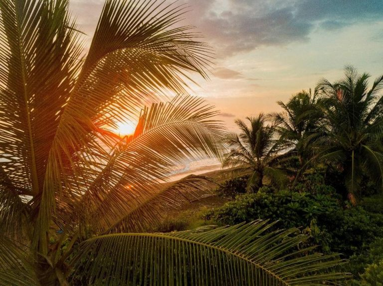 The most beautiful places in Costa Rica to visit after quarantine