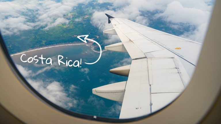 Six airlines have requested permission to fly from U.S. to Costa Rica