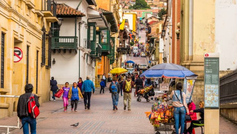 Kidnappings of foreign retirees in Latin America