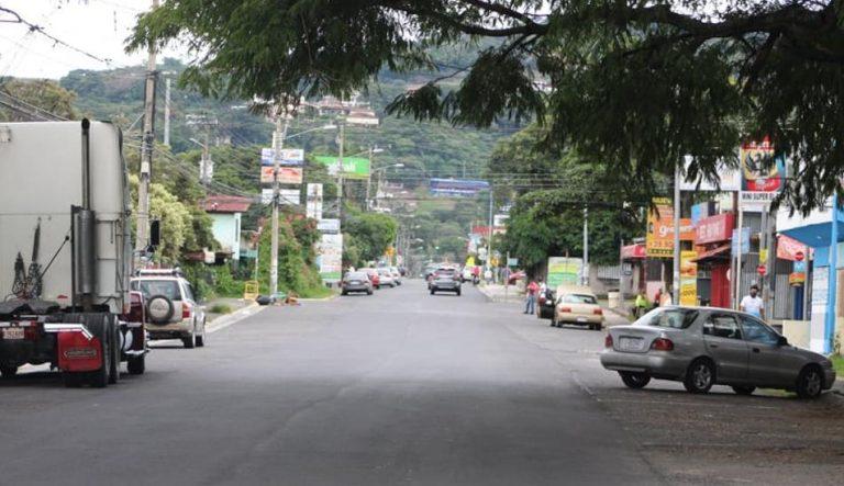 The rebellion has begun: Escazu, Santa Ana and Mora evaluate lifting restrictions