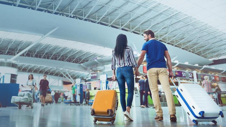 Survey reveals what some think about traveling in times of pandemic