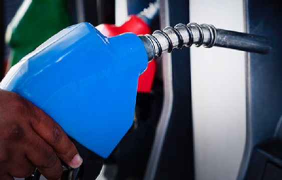 Gasoline price hike on the way