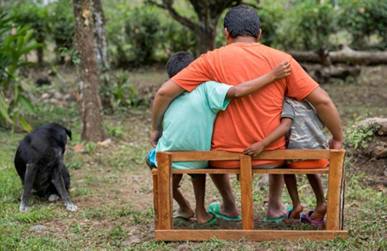Pandemic causes hunger and despair among Nicaraguan refugees in Costa Rica