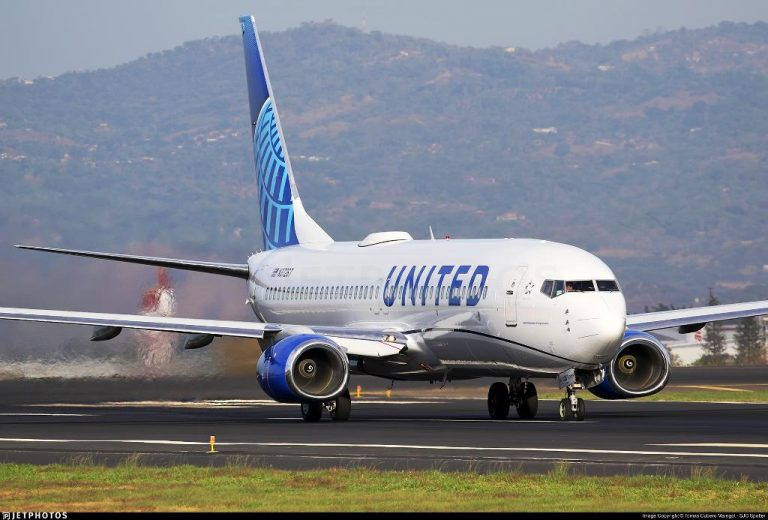 5 rejected on first commercial flight from the US after reopening