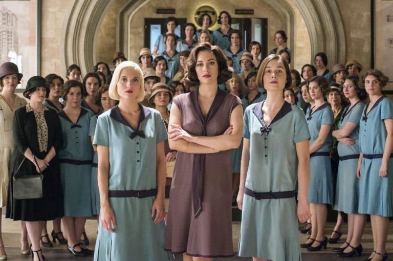 14 Best Spanish-Language Shows on Netflix