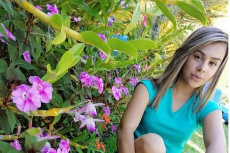 Allison Bonilla case: OIJ to search 'downstream' in search of the young woman's body