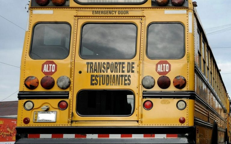 Ministry of Education tells parents not to renew student transport for 2021