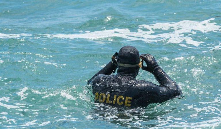 OIJ creates criminal diving unit to scrutinize hidden underwater evidence