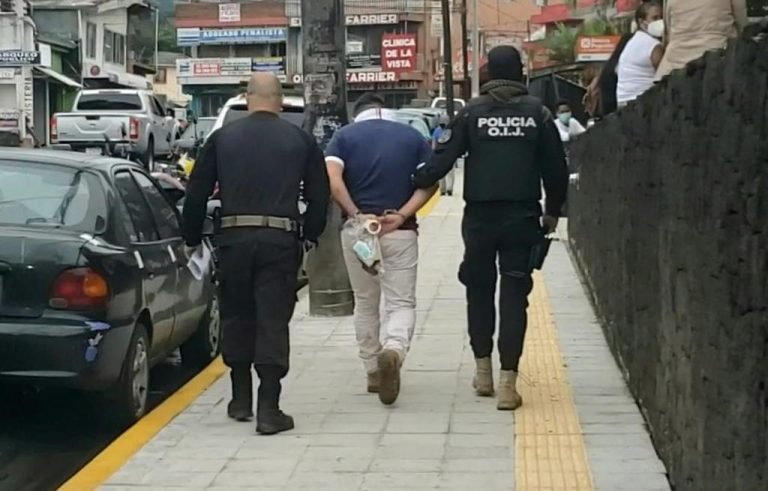 Local police chief jailed for alleged link with Sinaloa cartel