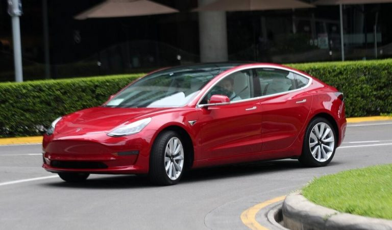 Costa Rica aspires to have 25% of the electric vehicle fleet within 15 years