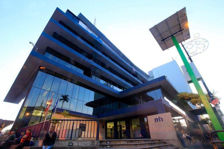 IMF disbursed US$521.7 million to Costa Rica