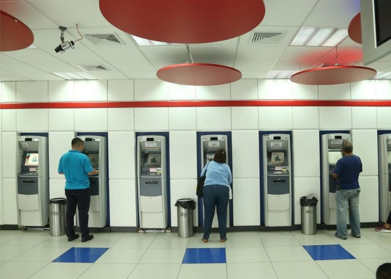 This is how the tax on ATM transactions would work