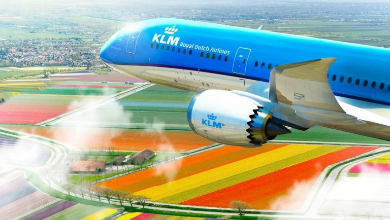 KLM to resume flights in October; Air France and Edelweiss push back dates