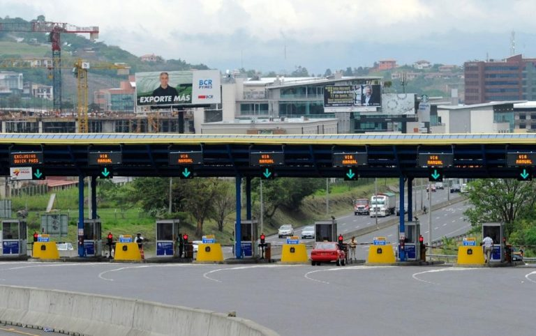 Ruta 27 tolls will increase starting Thursday