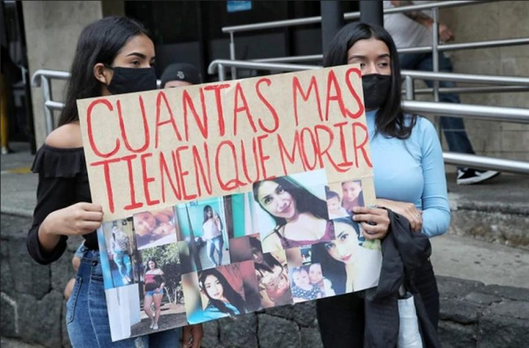 12 years in jail for minor for participating in murder of Karolay Serrano
