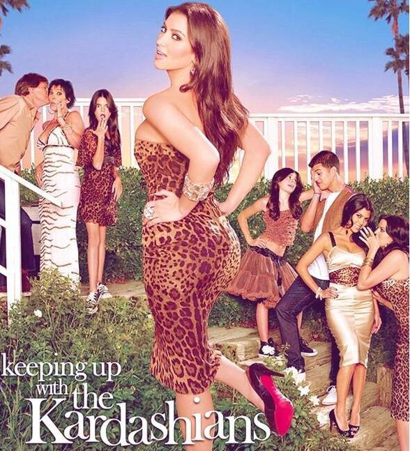 The end of an era: 'Keeping Up with the Kardashians' will say goodbye in season 20