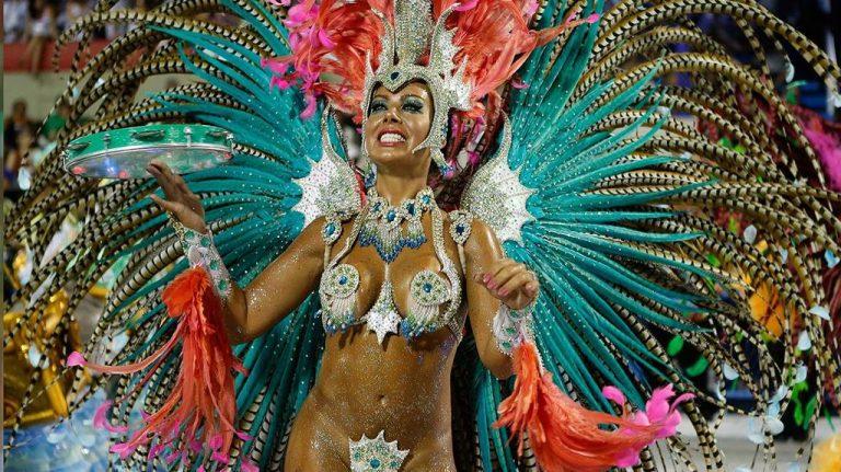 Brazil: Rio postpones Carnival over coronavirus