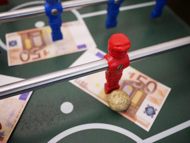 What Is Sports Betting Like In Costa Rica?