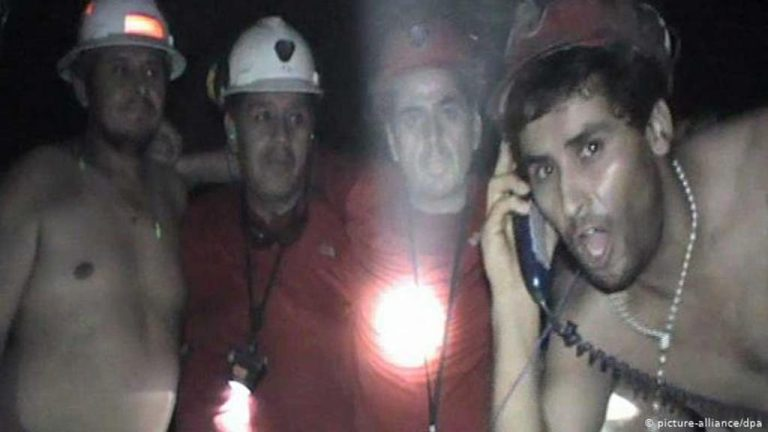 Chile mine rescue: 10 years on, survivors left to fend for themselves
