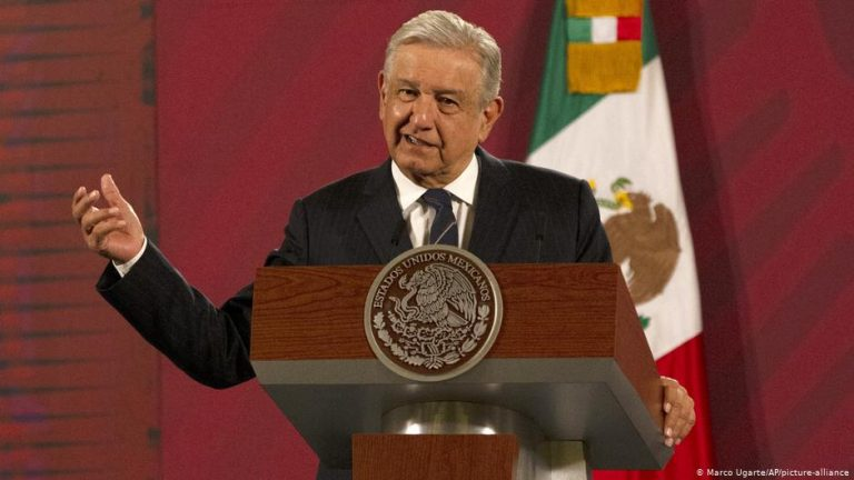 Mexico vows 'cleanup' after ex-defense chief arrested in US