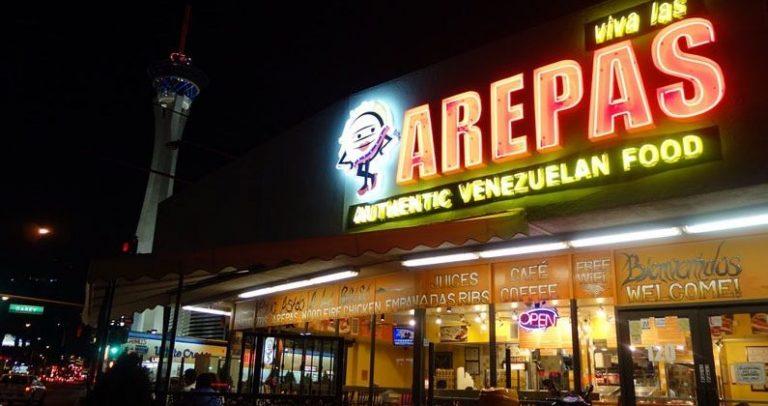 How the Venezuelan Diaspora Is Leaving Its Mark