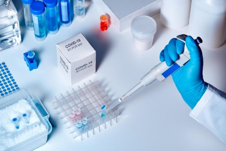 Roche to launch new COVID-19 antigen test with results in 18 minutes