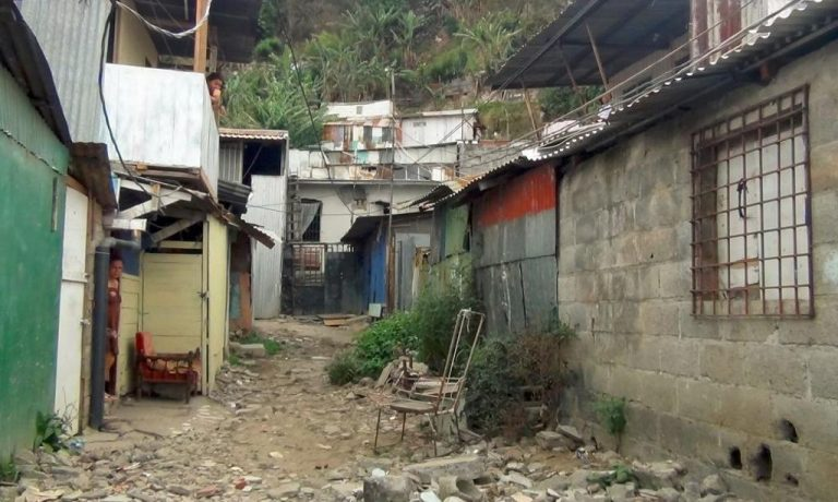 Poverty in Costa Rica soared to 26%, the highest figure in the last decade