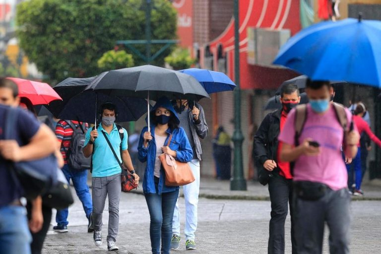 Contagion rate in Costa Rica continues to decline