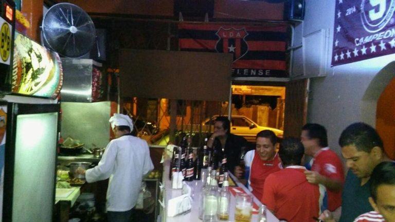 No loud music or dancing in bars; no booze in casinos reopenings