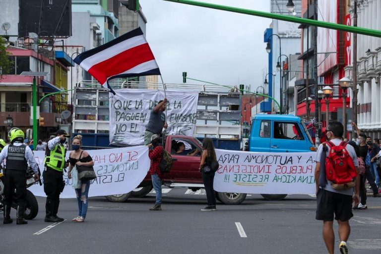 In Costa Rica, the Legislative Assembly is the power of the people