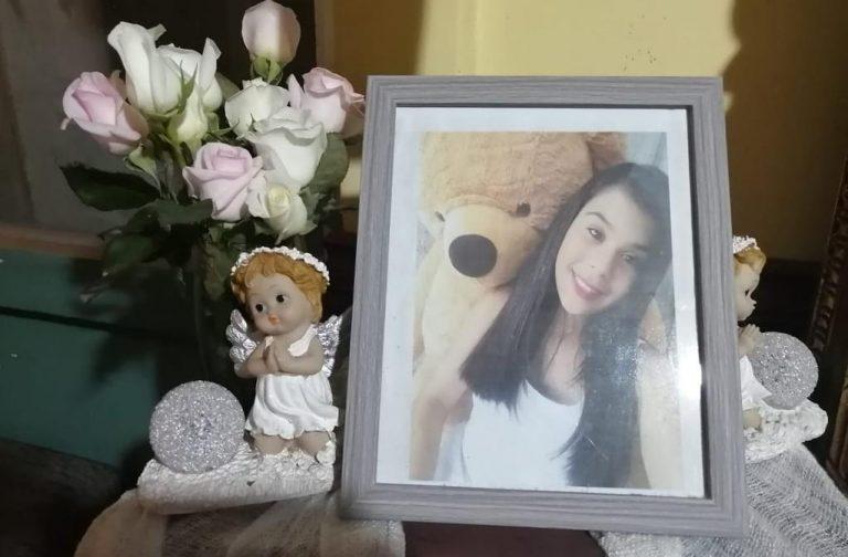 Allison Bonilla case: Remains found in clandestine dump are Allison's, confirms OIJ