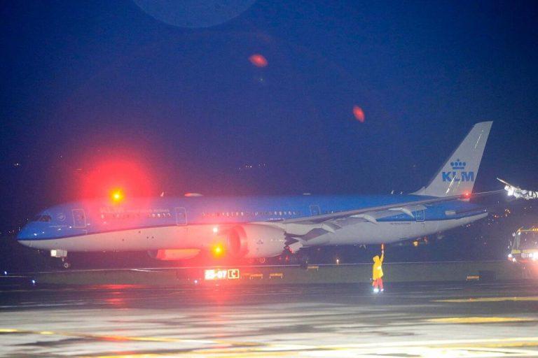 Three European airlines resume flights to Costa Rica
