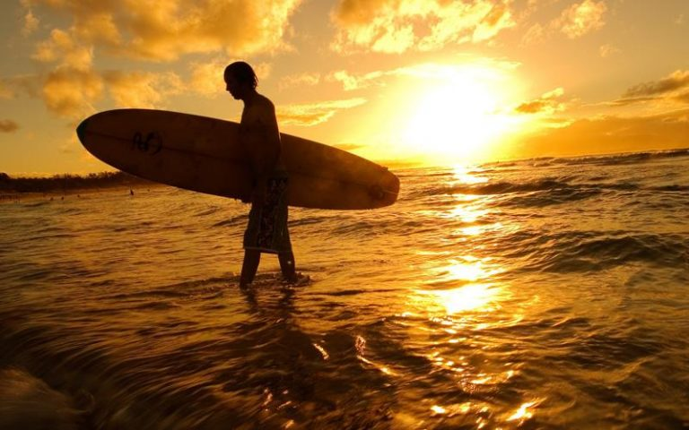 Tico surf ready to receive tourists from all over the world and reactivate the economy
