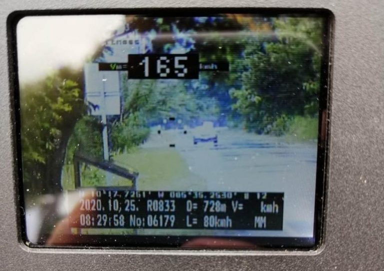 Surge in speeding and reckless driving in Costa Rica during pandemic