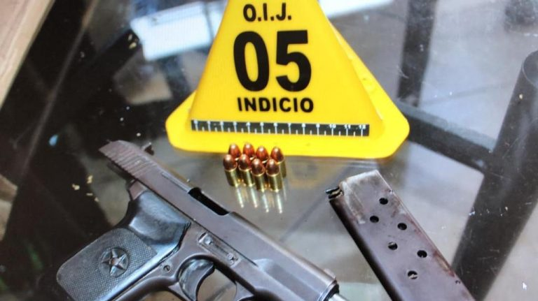Murders on the rise in Costa Rica: 60 homicides in the last 28 days