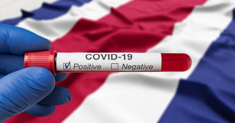 Covid-19 gives way in most of the country