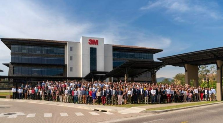 3M moves manufacturing from Costa Rica to other countries in Latin America