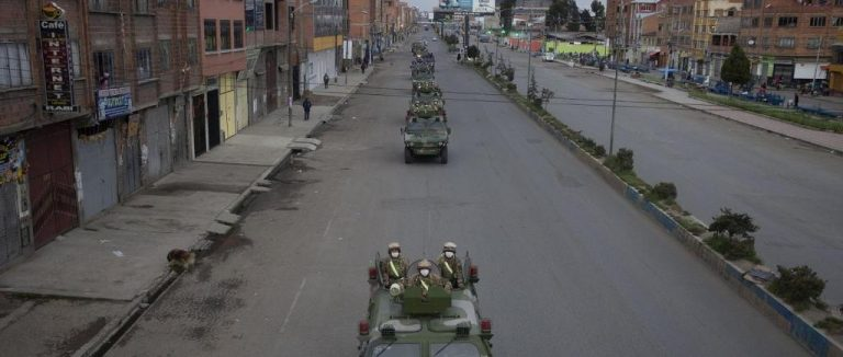 On the Back of the Pandemic, the Militarization of Latin America is Gathering Momentum, Analysts Warn