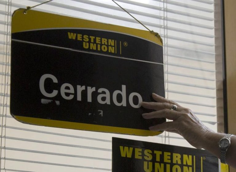 Western Union closes in Cuba due to U.S. sanctions