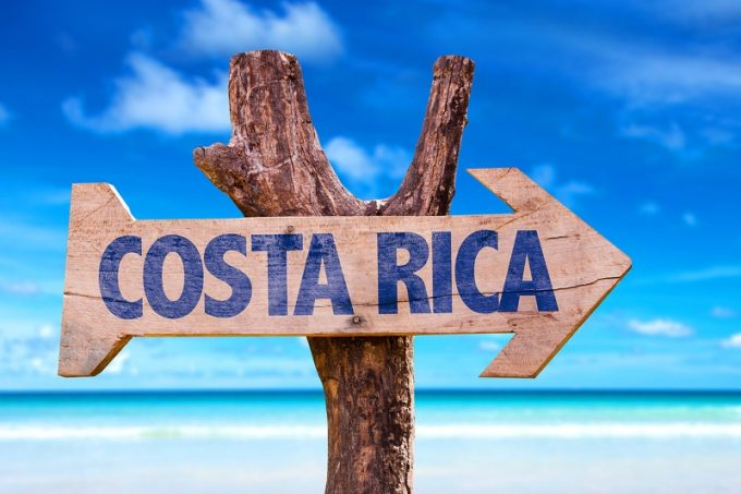 Costa Rica wants to attract foreign pensioners and rentiers
