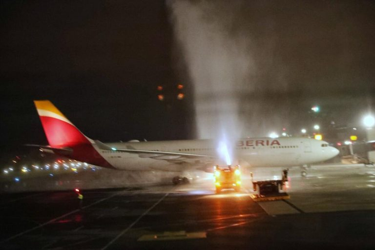 Iberia plans to add a fourth weekly flight to Costa Rica in December